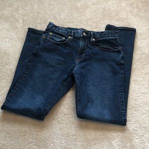 Like new Men's Gap Slim fit jeans